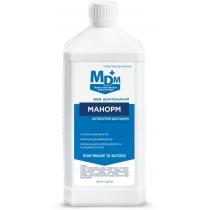 Засіб дезінфекційний Манорм, 1000 мл., для рук