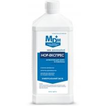 Засіб дезінфекційний НОР-експрес, 1000 мл., універсальний