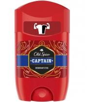 Твердий дезодорант Old Spice Captain 50 мл