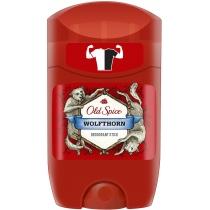 Твердий дезодорант Old Spice Wolfthorn 50 мл