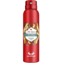 Аерозольний дезодорант-антиперспірант Old Spice Bearglove 150 мл