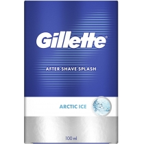 Лосьйон після гоління Gillette Series Arctic Ice