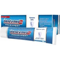 Зубна Паста Blend-a-med Pro-Expert Міцна емаль, 100 мл