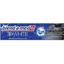 Зубна Паста Blend-a-med 3DWhite Глибока Чистка 100 мл
