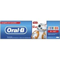 Зубна Паста Oral-B Junior Star Wars, 75 мл