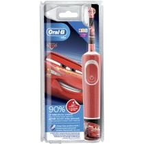 Електрична Зубна Щітка дитяча Oral-B Kids «Тачки»