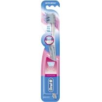 Зубна щітка Oral-B Ultra Thin Бережна захист про яснах, естрам'яка 1 шт