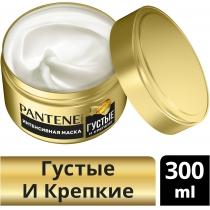 Маска для волосся Pantene Pro-V Густі та міцні 300 мл