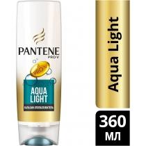 Бальзам-ополіскувач Pantene Pro-V Aqua Light 360 мл