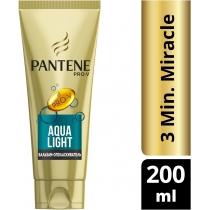 Бальзам-ополіскувач Pantene Pro-V 3 Minute Miracle Aqua Light 200 мл