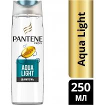 Шампунь для волосся Pantene Pro-V Aqua Light 250 мл