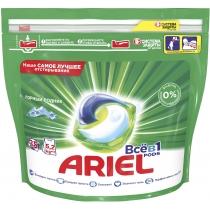 Капсули для прання Ariel Pods Все-в-1 Гірський Джерело 35 шт