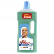 Засіб для миття підлоги та стін MR PROPER Гірський струмок і прохолода 1,5 л