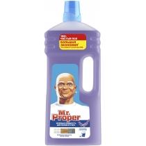 Засіб для миття підлоги та стін MR PROPER Лавандовий спокій 1,5 л