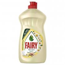 Засіб для миття посуду FAIRY Ромашка і вітамін Е, 500 мл