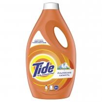 Гель для прання Tide Альпійська свіжість 1,705 л