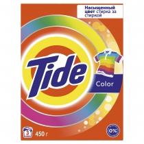 Пральний порошок Tide автомат Color 450 г