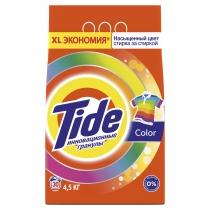 Пральний порошок Tide автомат Color 4,5 кг