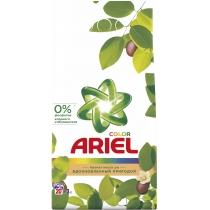 Пральний порошок Ariel Масло Ши 3 кг