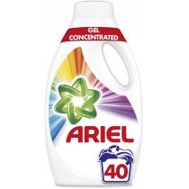 Гель для прання Ariel Color 2,2 л