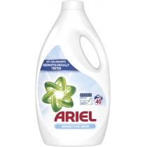 Гель для прання Ariel Для чутливої шкіри 2,2 л