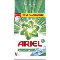 Пральний порошок Ariel автомат Гірський Джерело 6 кг