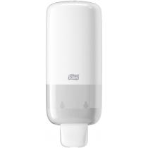 Дозатор для рідкого мила-піни Tork білий S4