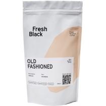 Кава в зернах Black Бленд OLD FASHIONED 200 г