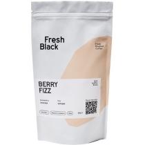 Кава в зернах Black Бленд BERRY FIZZ 200 г
