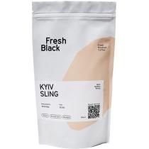 Кава в зернах Black Бленд KYIV SLING 200 г