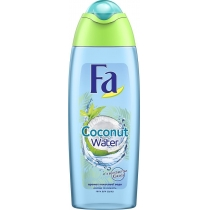 Гель для душу Fa Coconut Water 250 мл