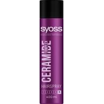 Лак для волосся SYOSS Ceramide Complex Максимальна фіксація 5 400 мл