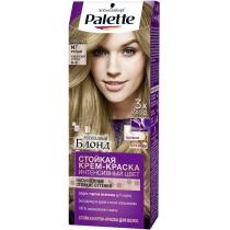 Крем-фарба для волосся Palette Інтенсивний колір  8-0 (N7) Русявий 110 мл