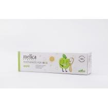 Зубна паста дитяча Melica Organic