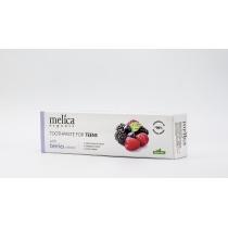 Зубна паста для підлітків Melica Organic