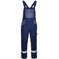 Напівкомбінезон робочий Гранд СПС К5 синій р.88-92/170-176