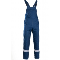 Напівкомбінезон робочий Стандарт СПС К5 темно синій р.96-100/182-188