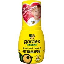 Спрей дитячий від комарів Gardex Baby 50 мл