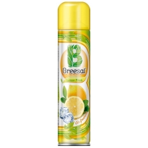 """Освіжувач повітря Breesal """"Лимонна свіжість"""" 300 мл"""