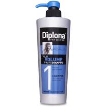 Шампунь DIPLONA PROFESSIONAL д/тонкого та ослабленого волосся, 600 мл
