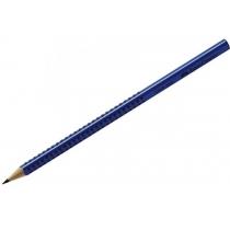 Олівець чорнографітний  GRIP 2001 2В синій