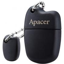 Флеш-драйв APACER AH118 64GB Чорний