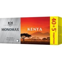 Чай чорний пакетований МОNОМАХ KENYA 40+5шт х 1,8г