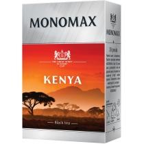 Чай чорний міцний МОNОМАХ KENYA 90г
