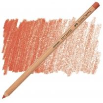 Олівець пастельний Faber-Castell PITT колір сангина (pastel sanguine) №188