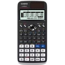 Калькулятор наук. Casio FX-991EX-S-ET-V