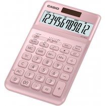 Калькулятор настіл. 12-розр.Casio JW-200SC-РK-S-EP