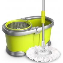 Набір для прибирання швабра з віджимом, Optima Cleaning