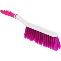 Щітка універсальна, Economix Cleaning, рожева