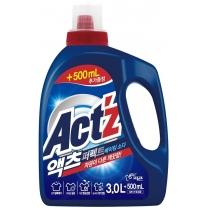 Гель для прання Pigeon Act'Z Baking Soda концентрований, 3,5 л